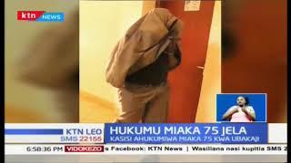 Kasisi ahukumiwa miaka 75 kwa kuwabaka, kuwaambukiza watoto virusi vya Ukimwi