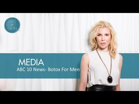 Brotox and Dudesport - Botox and Dysport for Men