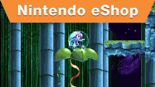 Nintendo eShop - Freedom Planet Nindies@Home E3 Trailer