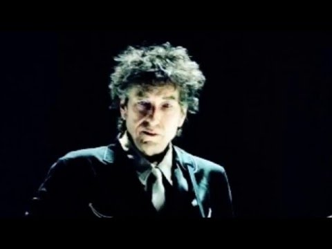 Bob Dylan & His Band - Shooting Star (Live) - 1999.11.09