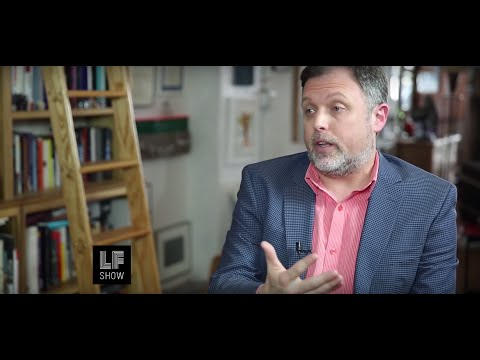Racism and Affluence: Tim Wise