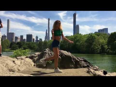 Sash! - Adelante ♫ Shuffle Dance Video
