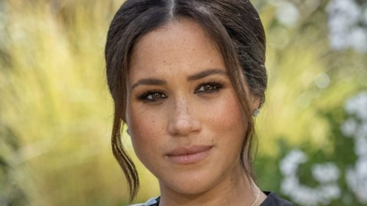 What A Body Language Expert Noticed In Meghan's Oprah Interview