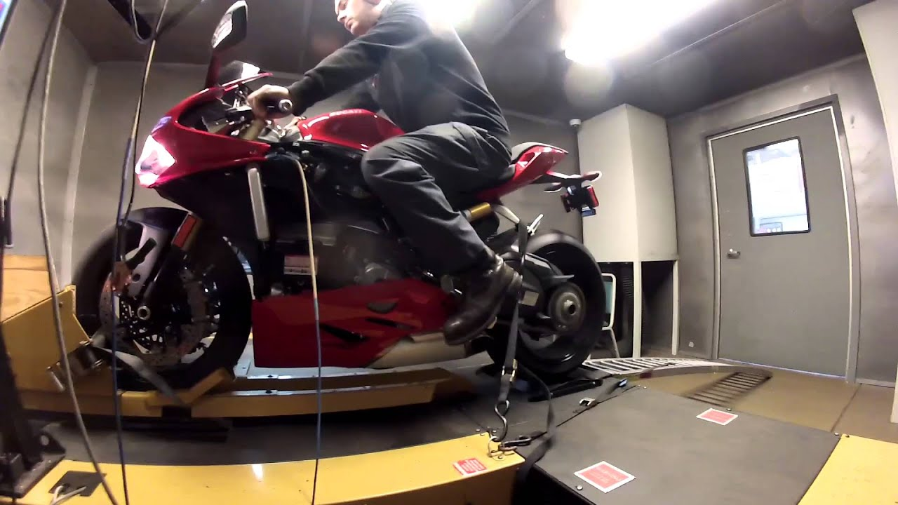 Dyno Tuning for your motorcycle!