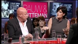 Ellen Heijmerikx in Pauw & Witteman 4 oktober 2011