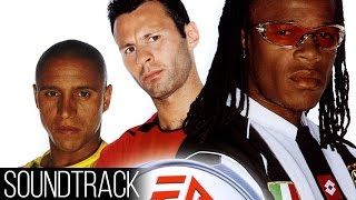 FIFA Football 2003 - Kosheen - Hide U [Soundtrack]