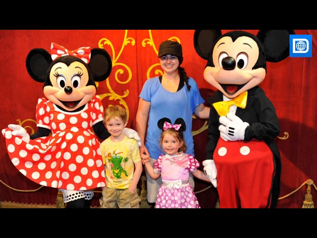 Talking mickey mouse losing his voice forever at magic kingdom meet rumor talking mickey mouse meet and greet at the magic kingdom to be silenced m4hsunfo Images