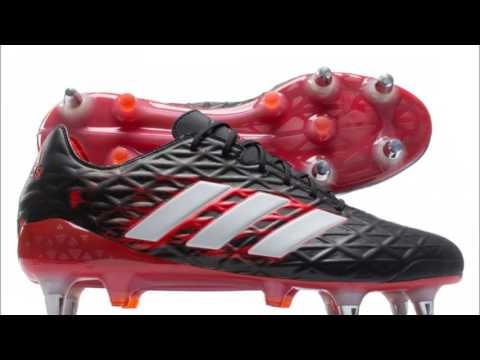 Adidas Elements Pack Rugby Boots Range Reviews 2017 DVD Part 2