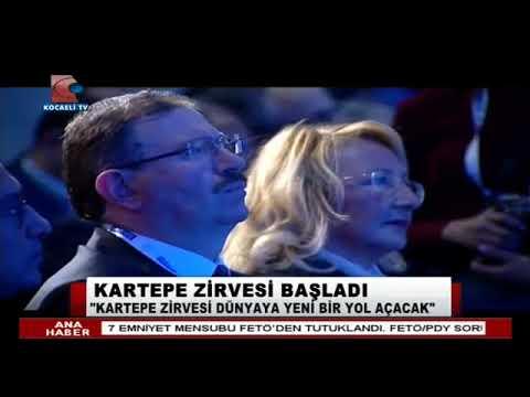 Kocaeli TV / Basında Kartepe Zirvesi