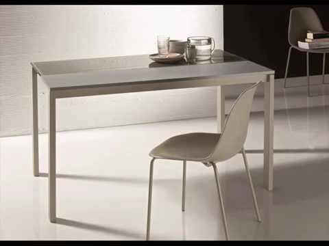 console dining table convertible uk - youtube