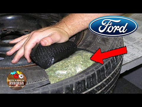 The SECRETS Of FORD MOTOR COMPANY | What They Found In A Car?