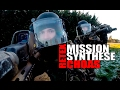 [TF31] RETEX | Mission Synthèse CHAOS | Milsim & RolePlay