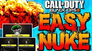 BO3 INFECTED GAMEPLAY: INSANE NUCLEAR!!! (Black Ops 3 Patch Update 1.27)