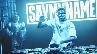 SayMyName - Middlelands Virtual Rave-A-Thon