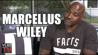 "Marcellus Wiley: NBA has ""Disaster Clause"", Players Won't Get Paid (Part 3)"