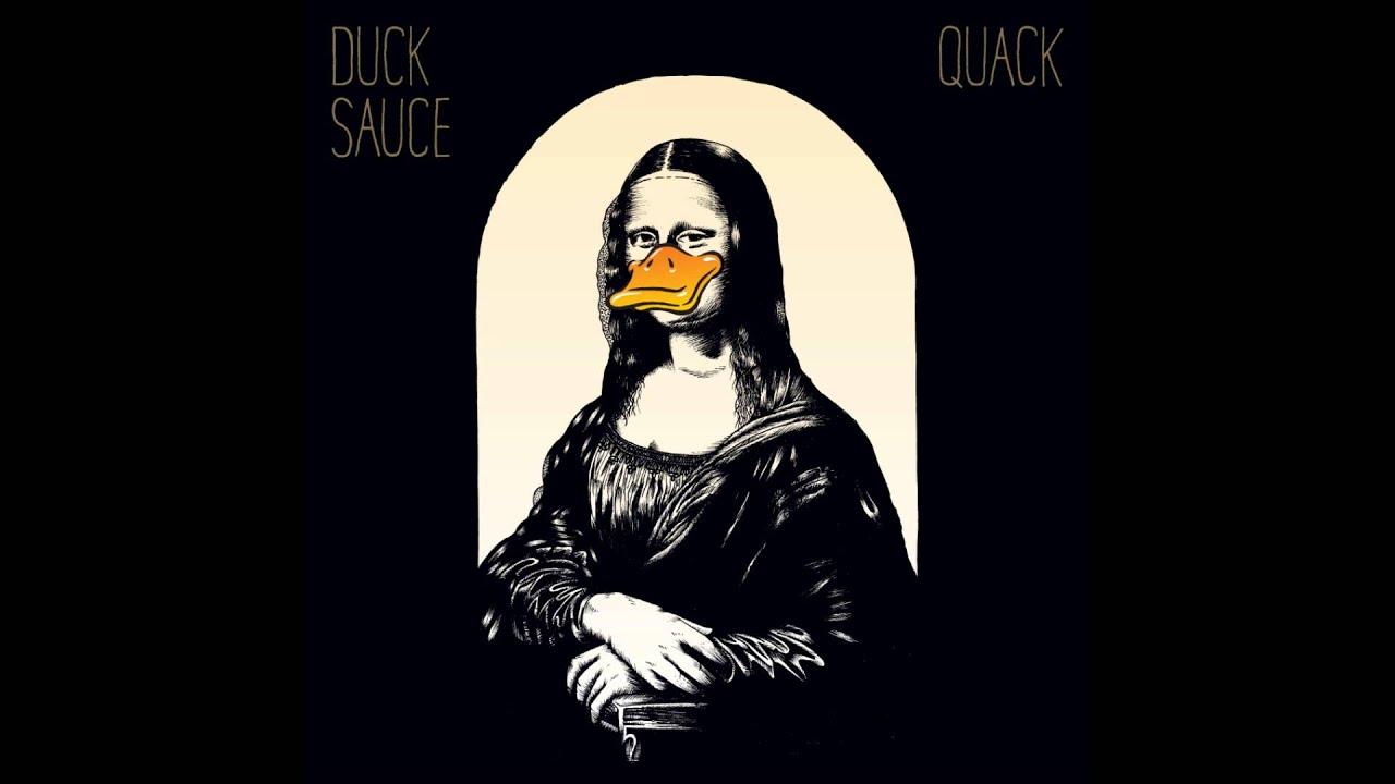 b6de138127c Duck Sauce - Goody Two Shoes - YouTube
