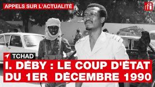 Tchad - L'arrivée au pouvoir d'Idriss Déby : vos souvenirs