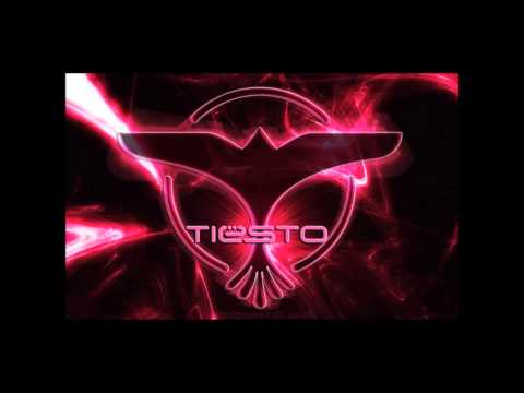 DJ Tiesto - Bass *NEW SONG 2013*