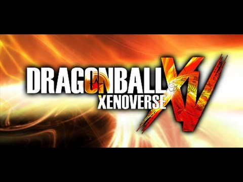 Dragon Ball Xenoverse - Episode 3 : Stream du 1er Mars