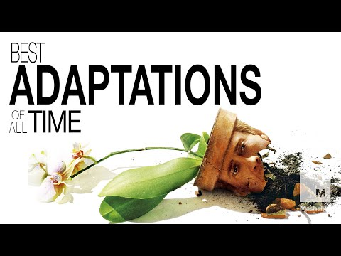 Top 5 Adaptations of All Time