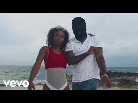 Siboy - Mobali (Clip Officiel) ft. Benash, Damso