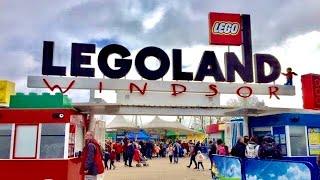 Video Legoland Windsor Resort Vlog 18th March 2017 download MP3, 3GP, MP4, WEBM, AVI, FLV Agustus 2018