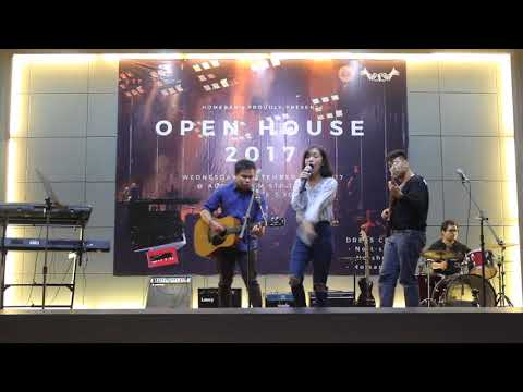 American Authors - Best day of my life (Cover by HB 13) [Open House UKM Homeband STPT 2017]