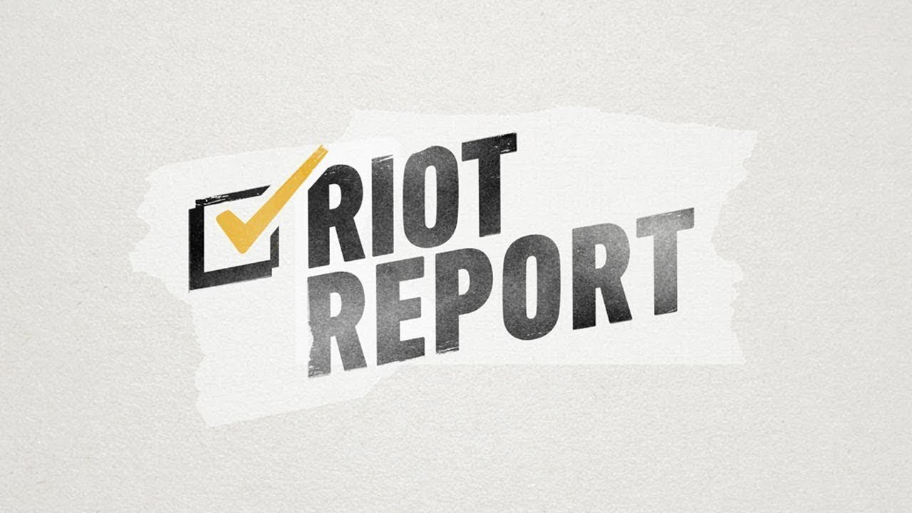 Riot Report: Episode 9-TFT Mid-Set Patch with Lead Set Designer & New Legends of Runeterra Features