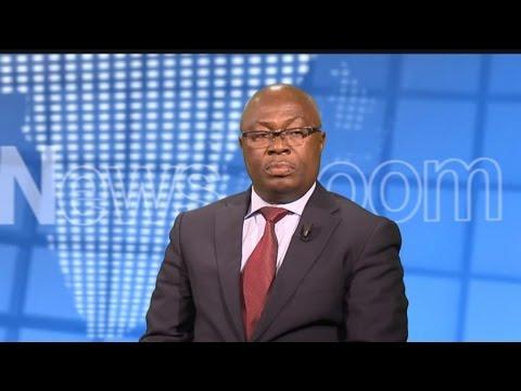 AFRICA NEWS ROOM - Gabon, Politique : Ali Bongo Ondimba face au Front Uni des opposants