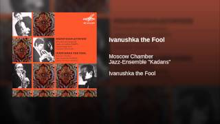 Ivanushka the Fool