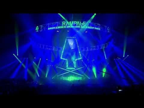 Rampage 2014 -  Camo & Krooked full set