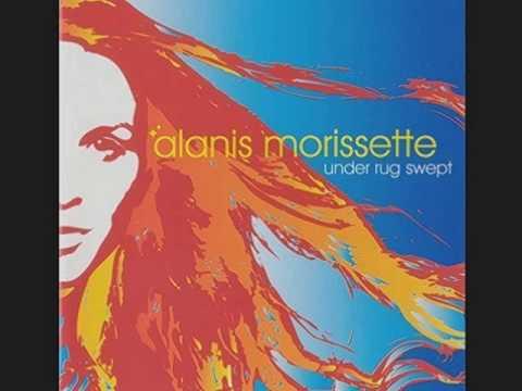 Клип Alanis Morissette - That Particular Time