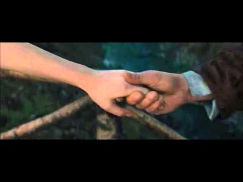 INTO THE WOODS || I know Things Now Official Clip
