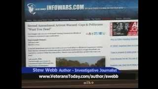 Chip Tatum, Stew Webb, Foreign Military Training In US, WillPWilson, AllDayLive, MediaCific,