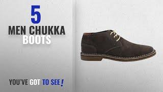 Kenneth Cole Chukka Boots [ Winter 2018 ] | New & Popular 2018