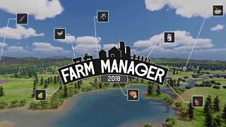 Pakiet Farmera: Farm Manager 2018 + Polska Farma 2017 (PC)
