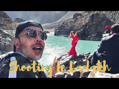 Road Trip with Salman Khan & Jacqueline Fernandez