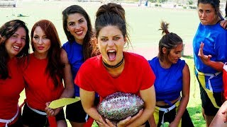 The Most Intense Game Ever | Hannah Stocking
