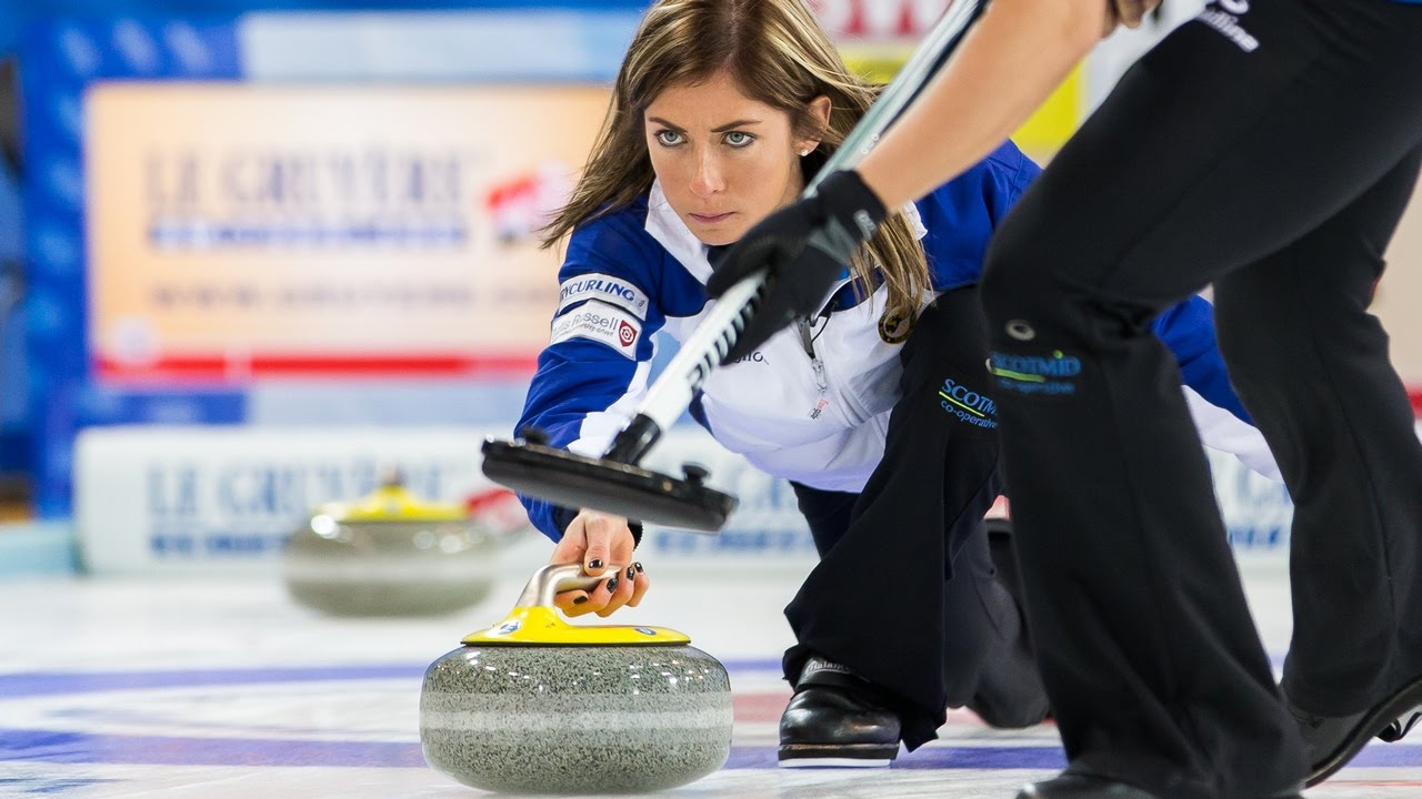 European curling championships 2014 champery webcam