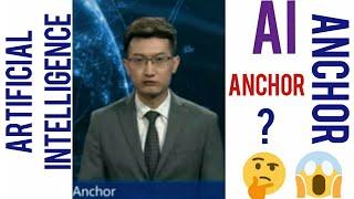Goodbye humans, China gets a virtual TV news anchor: Watch video