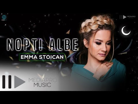 Ema Stoican - Nopti albe (Official Video)
