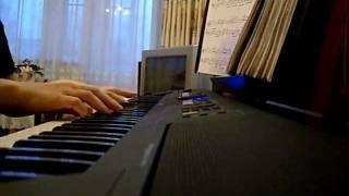 """Chi may"" Музыка из фильма ""Профессионал"". Piano-cover."