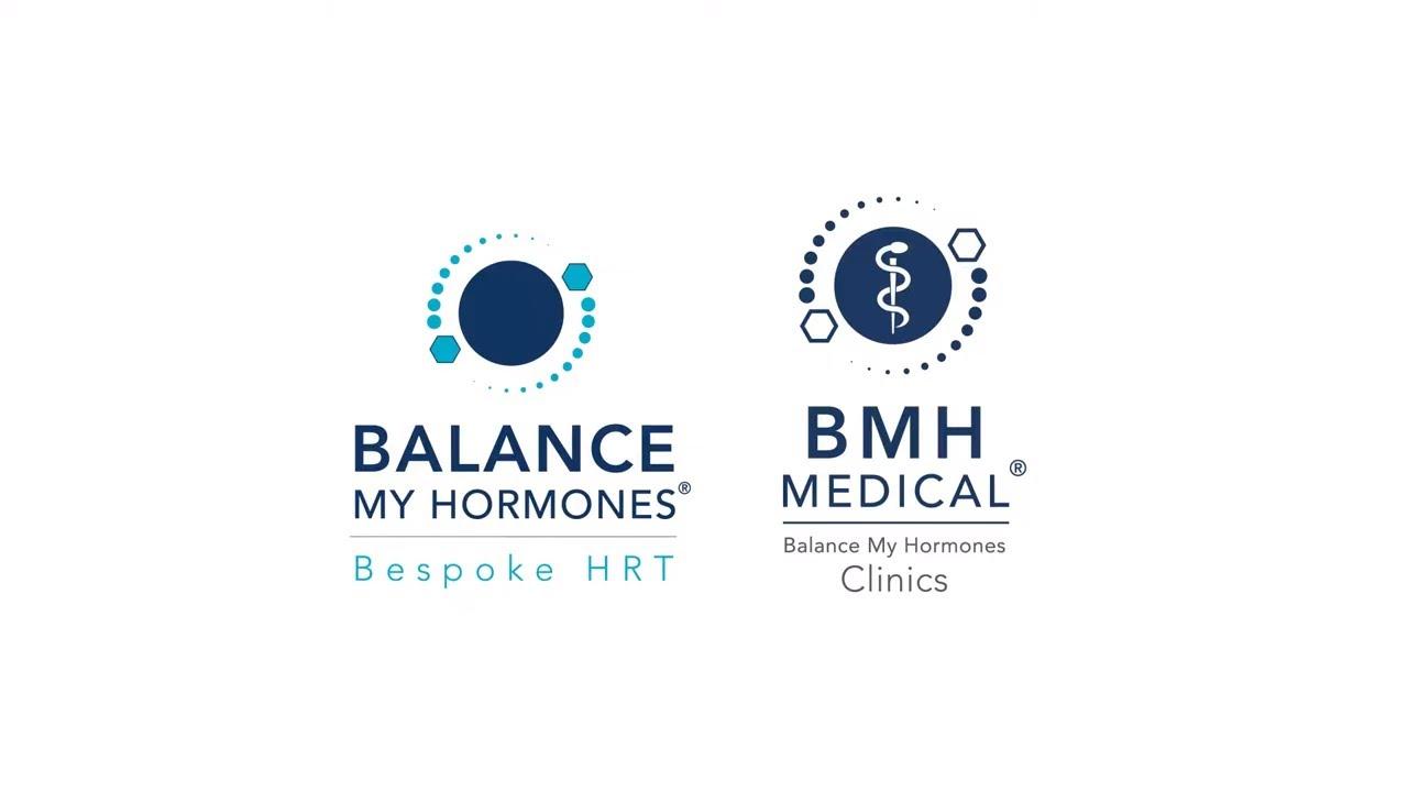 Balance My Hormones- Bespoke HRT and UK TRT  and EU TRT