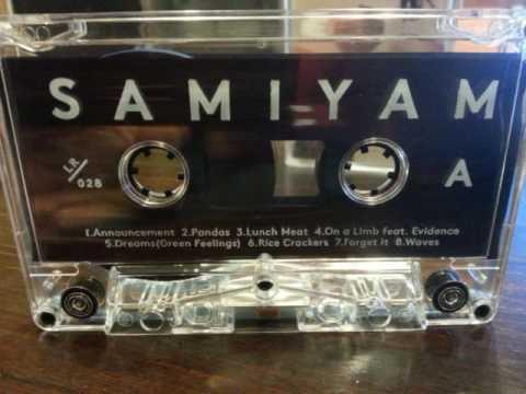 SAMIYAM   Wish you were here  [ FULL ALBUM ]