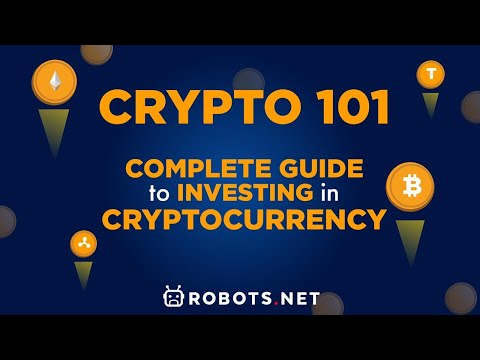 Complete Guide To Investing In Cryptocurrency