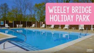 Weeley Bridge Holiday Park, Essex