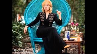 Maggie Koerner - Cayute Woman