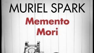 Мюриэл Спарк. Memento mori 6