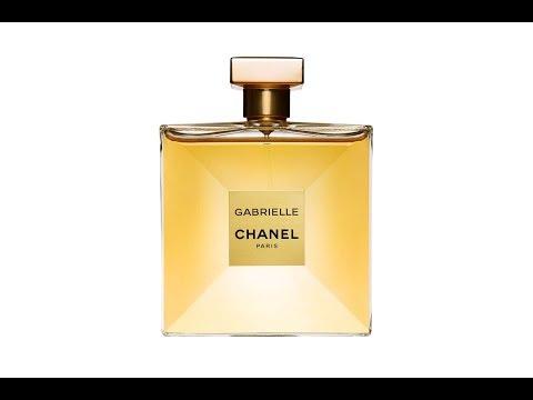 Gabrielle Chanel Review | parfumurile noi, tendinte