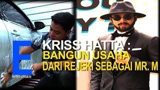 Kriss Hatta Rejeki Uang Kaget MP3